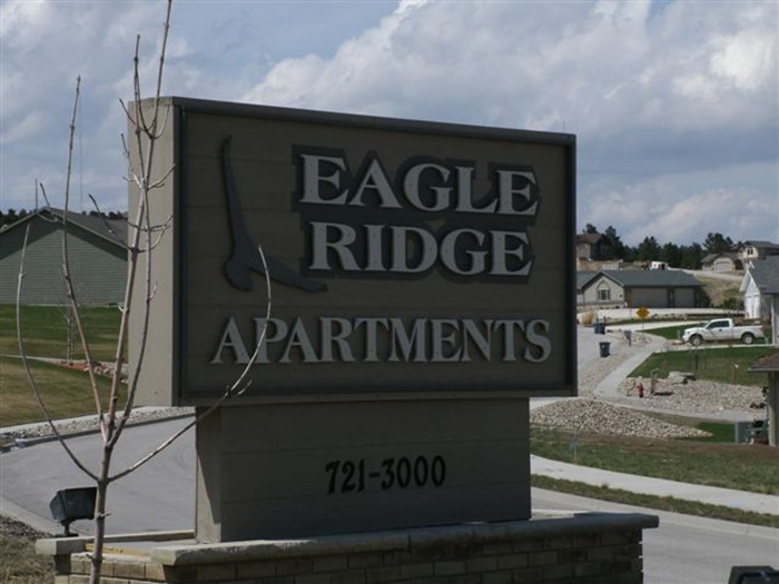 Eagle Ridge Apartments Rapid City Sd