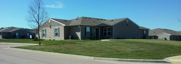 Rapid City, SD Rental Property - Lewis-Kirkeby-Hall Property Management