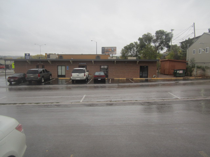Commercial Property For Rent Rapid City